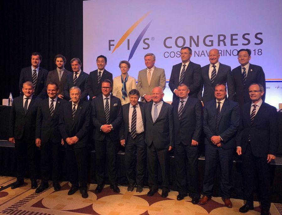 Congreso FIS