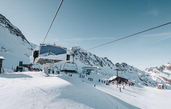 Ordino Arcalís cierra una de las mejores temporadas de esquí de los últimos años