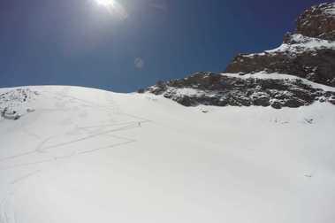 La temporada sigue viva: volvemos a esquiar