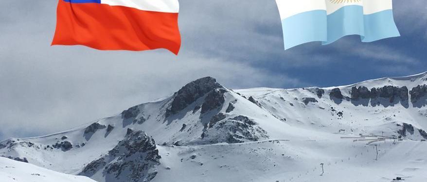 Esquí en América del Sur - Información y planificación del viaje