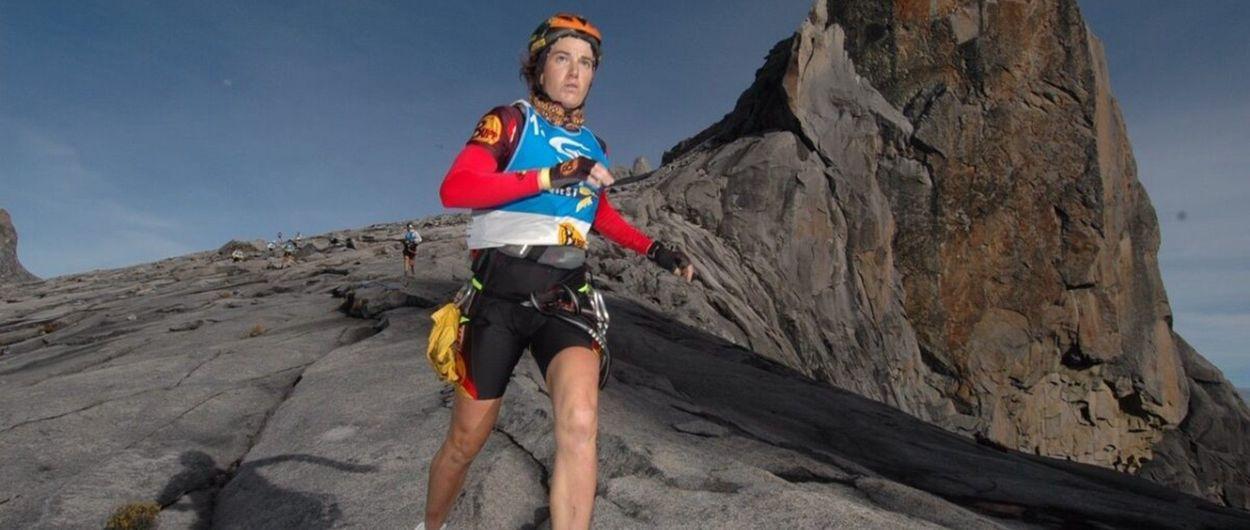 Muere Emma Roca, triatleta y esquiadora de montaña