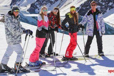 Fechas inicio Temporada nieve y ski 2017