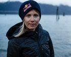 Matilda Rapaport lucha por su vida tras ser atrapada por una avalancha