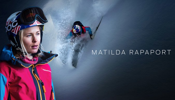 Fallece Matilda Rapaport