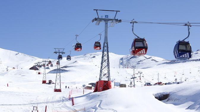 Valle Nevado inicia proceso de reorganización concursal para superar la crisis