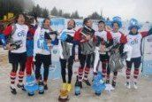 Resultados Rugby Snow Challenge Catedral