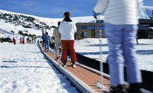 cinta esqui