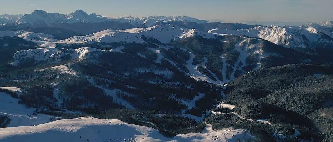 Montenegro invierte 100 millones en sus estaciones de esquí