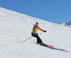 ¡Todavía se Puede Esquiar!