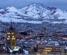Salt Lake City se convierte en Ski City USA