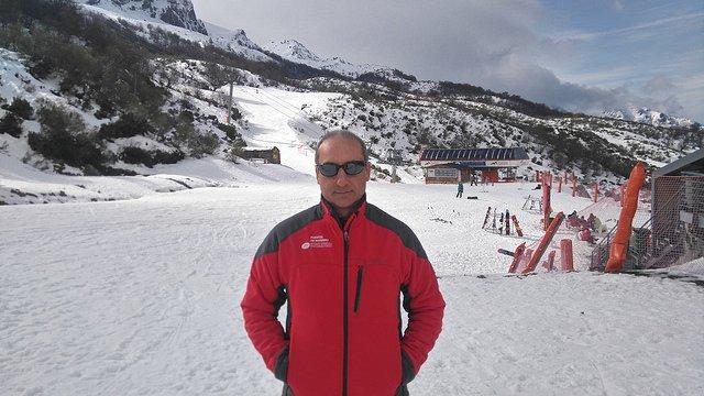 Jorge Ferna?ndez - Fuentes de Invierno