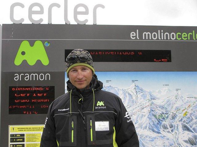 Gabi Mur - Foto Sporthuesca.com