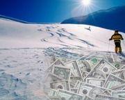 ¿Es caro esquiar?