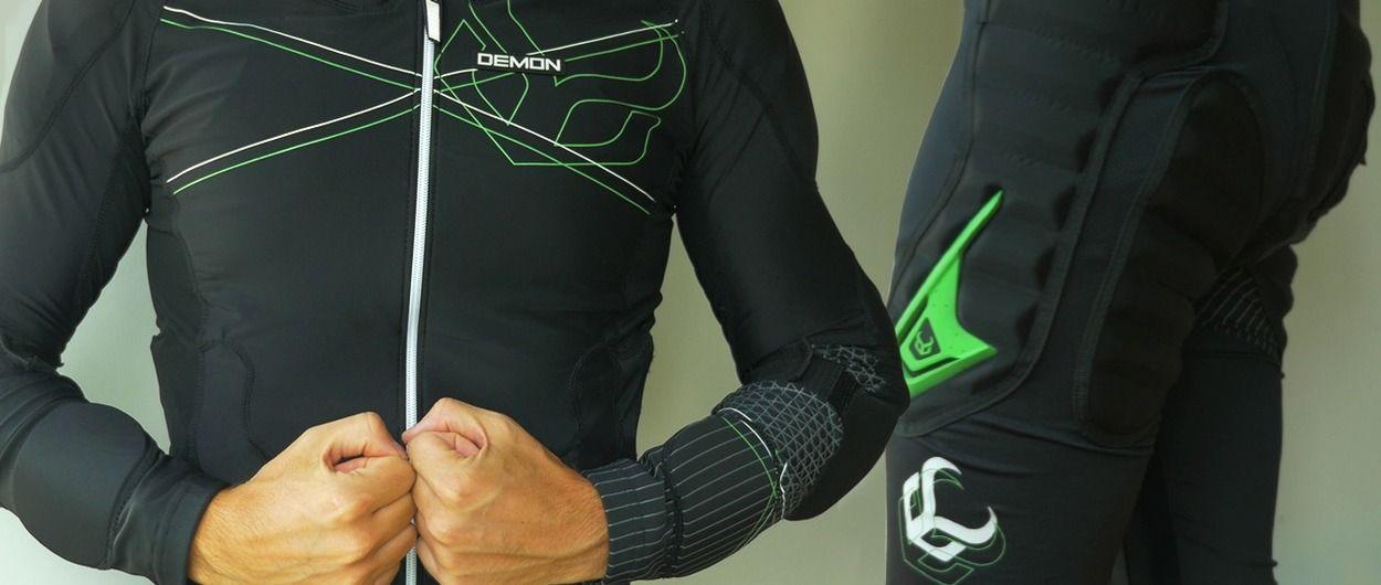 Protecciones para esquiar: ¿Imprescindibles?