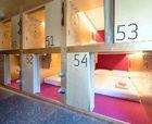 Whistler ya tiene el primer Pod Hotel de esquí en Norteamérica