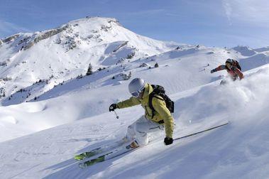 El Green Pass en Italia eliminará la restricción de aforos en las estaciones de esquí