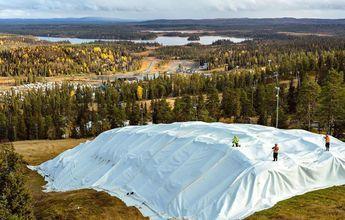 Cuatro maneras de abrir muy pronto la temporada de esquí