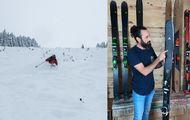 Test y Review del Dynastar M-Pro 99 ¿El mejor esquí todo terreno?