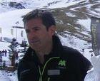 Antonio Gericó es el nuevo Director de Operaciones de Aramón