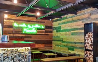Masella reforma el restaurante de Coma Oriola y el del Cap del Bosc