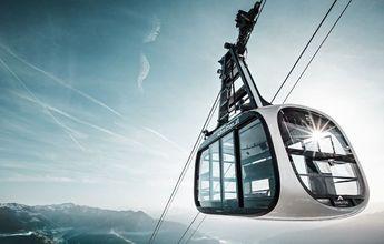 Austria invierte 600 millones de euros en la nueva temporada de esquí