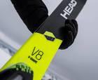 Colecciones HEAD (Skis & Boots) 2018/2019