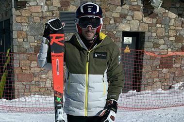 ¿Cuando es el mejor momento para tomar clases de esquí?