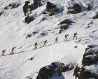 24 Hores d'Arcalís, prova de resistència d'esquí de muntanya