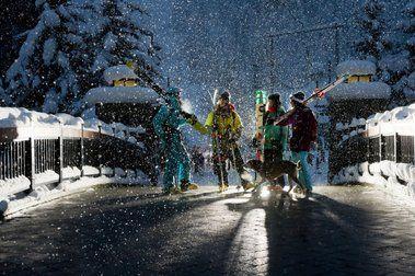 Colección esquís Rossignol 2013/2014