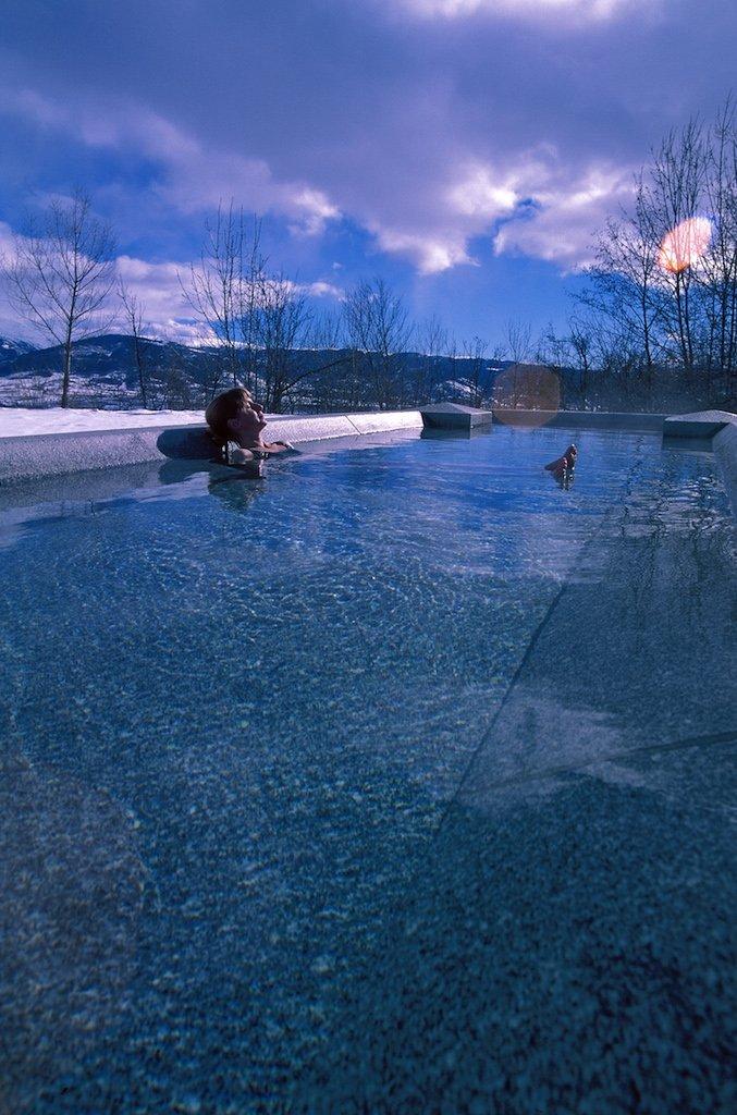 Baños de Dorres - Paul Palau