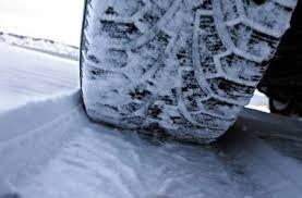 Teorías de cómo conducir sobre nieve: actuales y de los 70's