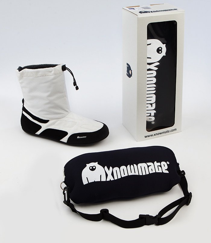 Xnowmate Smart Boots