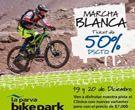 La Parva abre  Bike Park con 50% de descuento