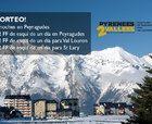 Pyrenees2Vallees sortea un fin de semana en Peyragudes