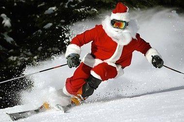 Un viaje de esquí, el mejor regalo de Navidad