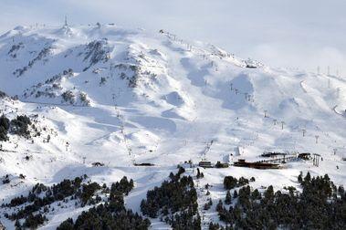 Baqueira Beret abrirá el sábado 96 kilómetros de pistas de esquí