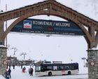 El Gobierno francés no está por la labor de reabrir las estaciones de esquí