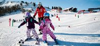 esqui escolar