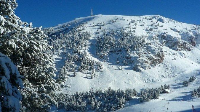¿Nos gustaría tanto el esquí si no fuera un deporte de temporada?