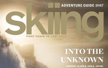 Cierra la revista norteamericana Skiing