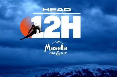 Vuelve la #HEAD12HMasella