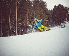 Historia del esquí en Valdelinares