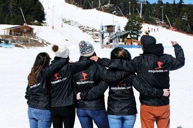 Esquiades.com analiza el perfil del esquiador español