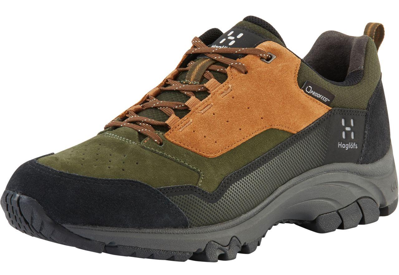zapato haglofs