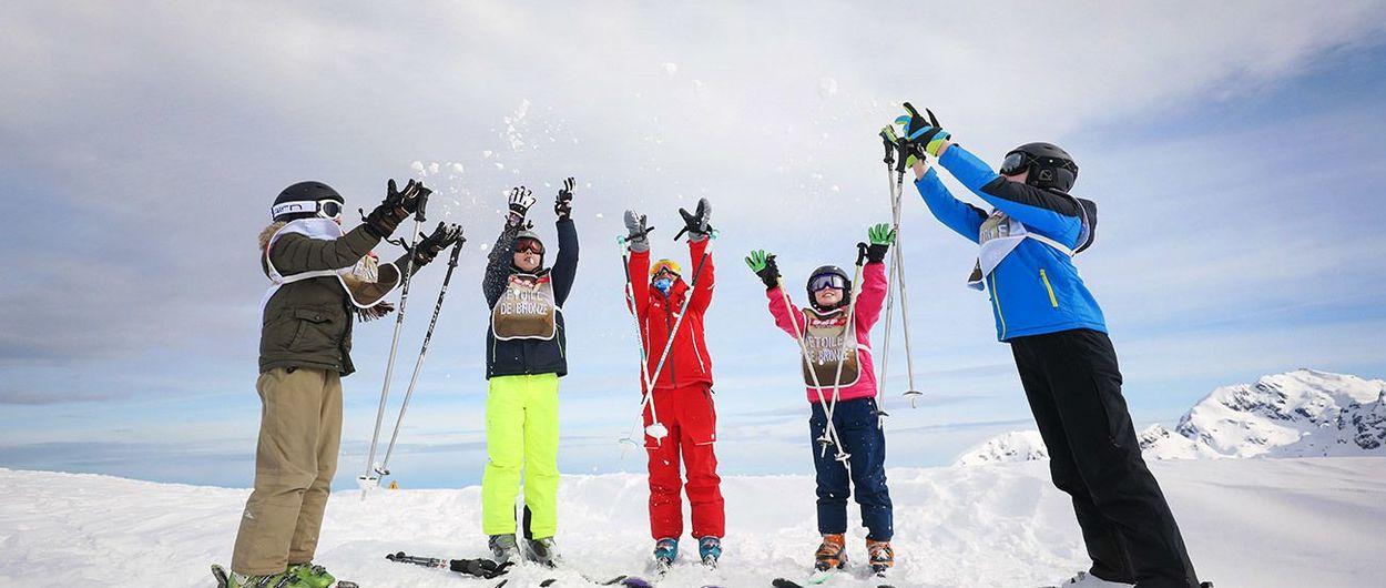 La AEPEDI reclama algún tipo de ayuda real para los profesores de esquí