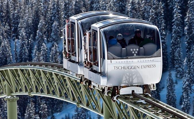 Tschuggen Express