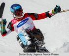 Nicolás Bisquertt logró la mejor actuación histórica de Chile en Paralímpicos
