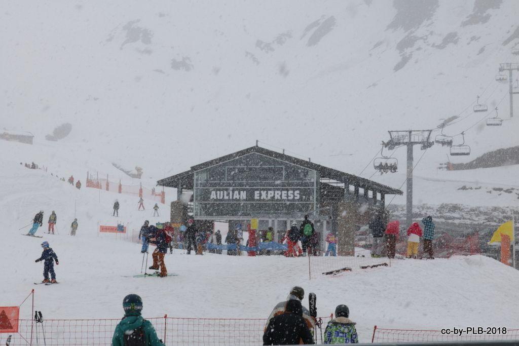 Snowboard Generation: SBX en Luz Ardiden