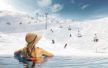 Los 5 santuarios del Ski & Spa para Semana Santa