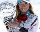 Mikaela Shiffrin bate el record de dinero ganado